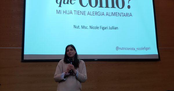 """II Jornada de Actualización en Nutrición y Dietetica UVM: """"Innovación y Emprendimiento"""""""
