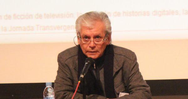 Destacado académico español participará en conversatorio sobre Experiencia y Narrativa Diccionario I y II
