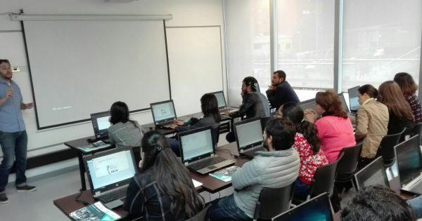Estudiantes UVM becados en Workshop de Producción para Realizaciones Internacionales de Alto Impacto