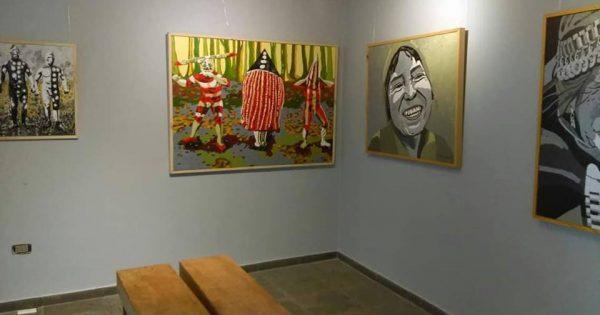 Docente UVM expone en la Casa Memoria de Valparaíso