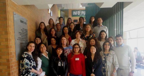 27 participantes culminaron con éxito Curso de Agentes de Igualdad en Valparaíso