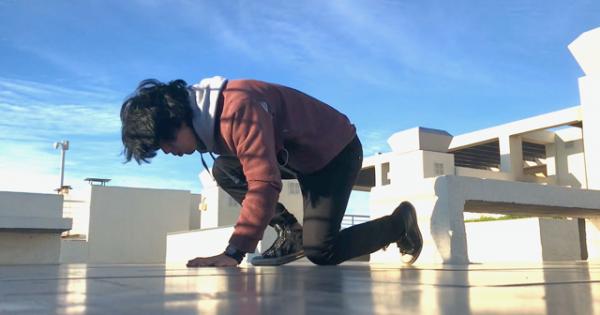 Estudiantes Cine UVM realizan 36 cortometrajes sobre cuarentena en taller de realización primer año