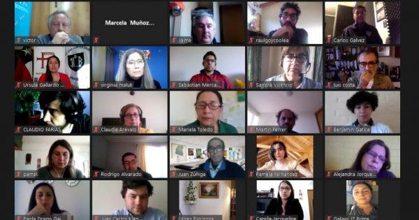 Docentes Cine UVM participan como jurados en Concurso Imagen Primigenia 2020