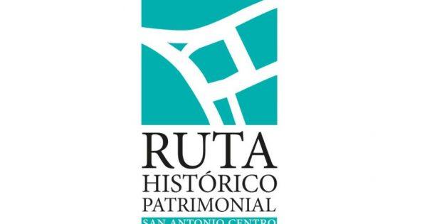 """Estudiante de Diseño crea identidad gráfica para """"Ruta Histórico Patrimonial, San Antonio Centro"""""""