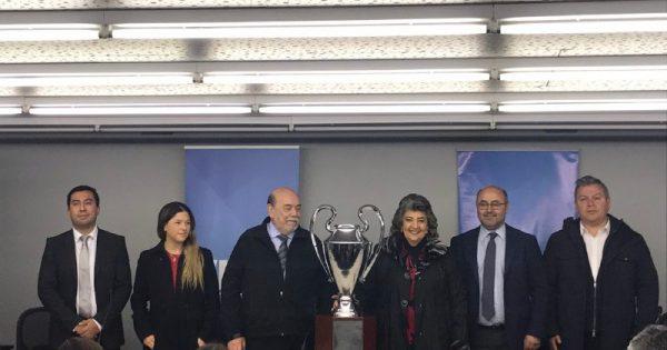 UVM vence 8- 0 a la UDLA en partido inicial de los Juegos ODESUP 2018