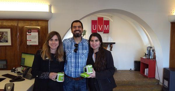 Comité de Medio Ambiente y Sostenibilidad inicia campaña sustentable dentro de la UVM