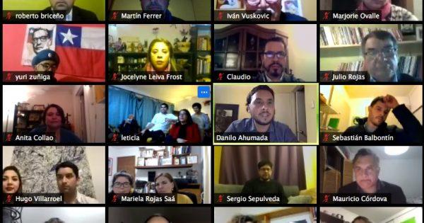 En ceremonia virtual académico de Periodismo UVM recibió premio a la excelencia