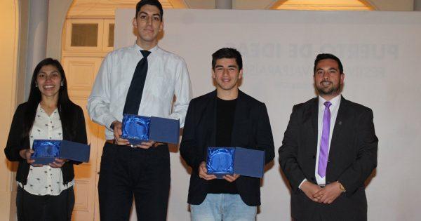 Seleccionados UVM son premiados como los mejores deportistas del torneo JUN 2018