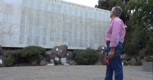 Profesor de Cine estrena largometraje documental en Museo de la Memoria y los Derechos Humanos