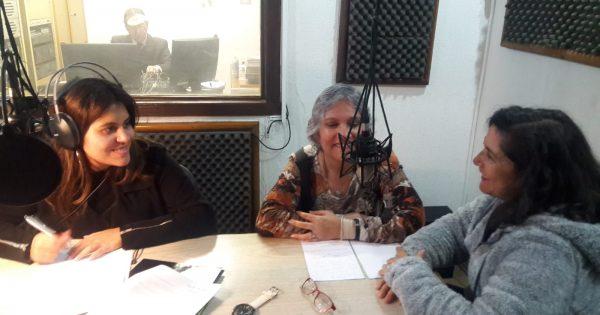 Carrera Periodismo estrena programa radial en medio de comunicación regional