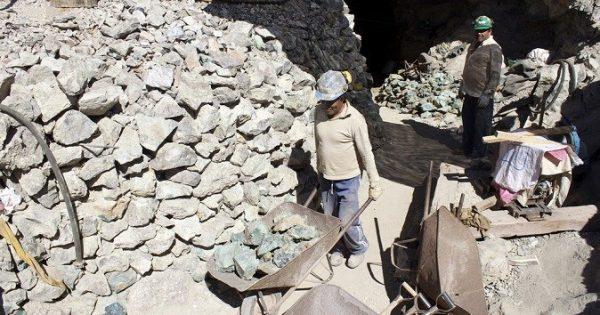 Proyecto UVM busca diseñar sistema de medición geomecánico para minería