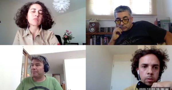 Destacan participación de ex Ministro de Medio Ambiente en podcast «ConCiencia» de UVM
