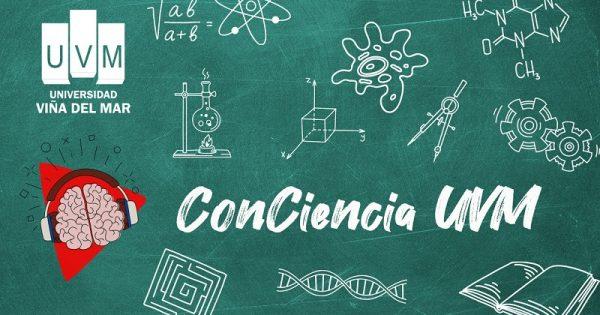 Podcast ConCiencia UVM prepara su segunda temporada