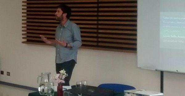 Docente UVM integra Tribunal Regional de Ética y Disciplina del Colegio de Periodistas