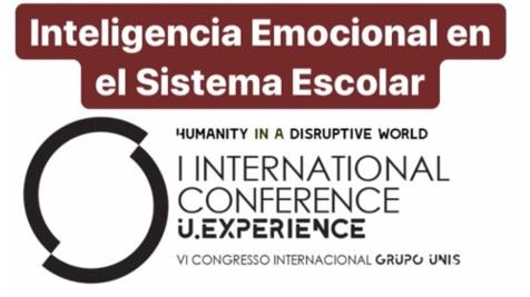 CARRERA DE PSICOPEDAGOGÍA PARTICIPA EN CONGRESO INTERNACIONAL