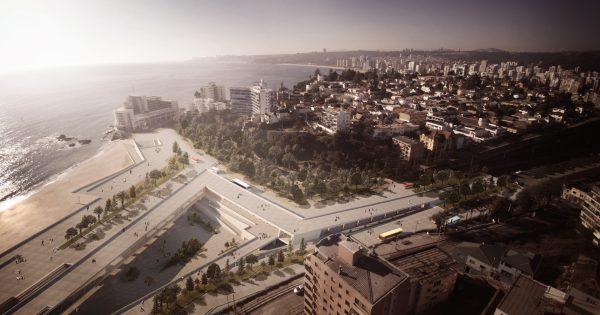 Titulada UVM presentó proyecto en Bienal de Arquitectura y Urbanismo 2019