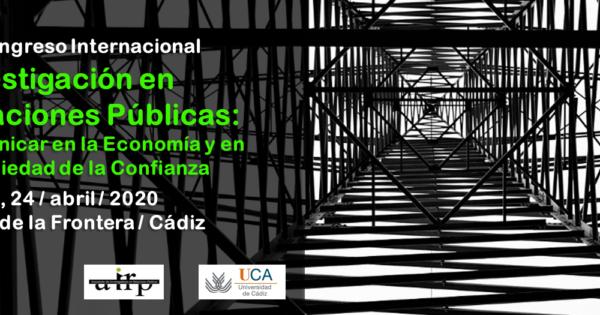 RRPP UVM invita al XV Congreso Internacional de Investigación en Relaciones Públicas