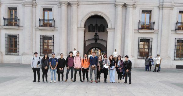 Estudiantes de Diseño UVM recorrerán diferentes ciudades de Europa