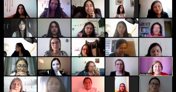 Un total de 53 estudiantes UVM se titularon como educadores de párvulos
