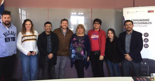 Titulados de carrera de Tecnología Médica UVM realizan Focus Group