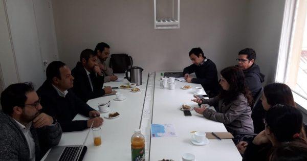 Mesa de Turismo Inclusivo se reúne en UVM