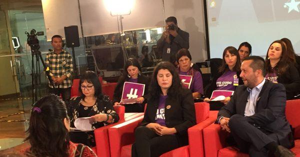 CEPS participa en diálogo por la inclusión en el Congreso Nacional