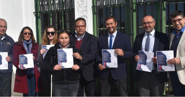 Mesa de Turismo Inclusivo lanza mapa en braille para el Día del Patrimonio Cultural