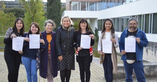 Colaboradoras UVM participan en jornadas de prácticas formativas del Proyecto SOLIDARIS