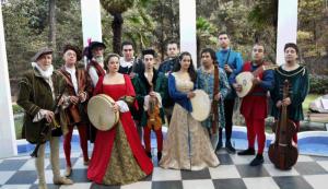 cantoria-espanola
