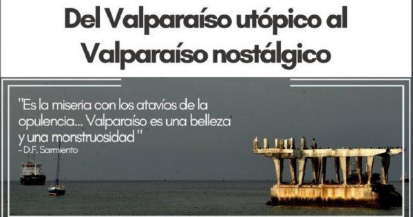 Centro de Español UVM invita a charla sobre Valparaíso