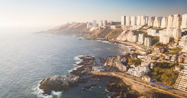 Cómo es vivir en Viña del Mar como estudiante universitario