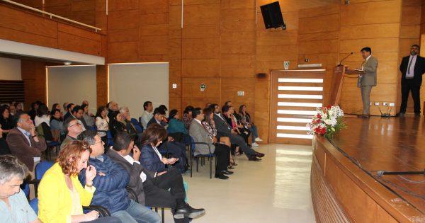 Docente de Periodismo UVM presentó resultados parciales sobre consumo informativo en congreso internacional