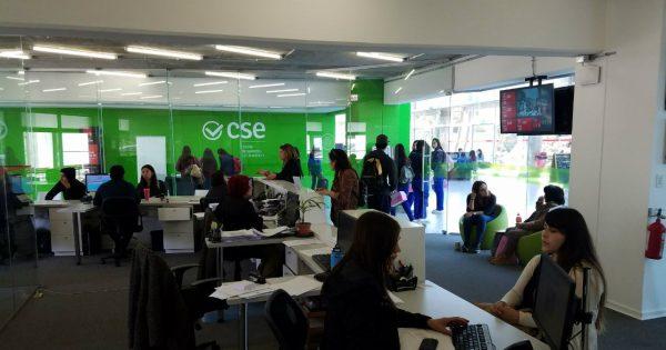 Plataforma del CSE en intranet: conoce su funcionamiento y tipos de solicitudes