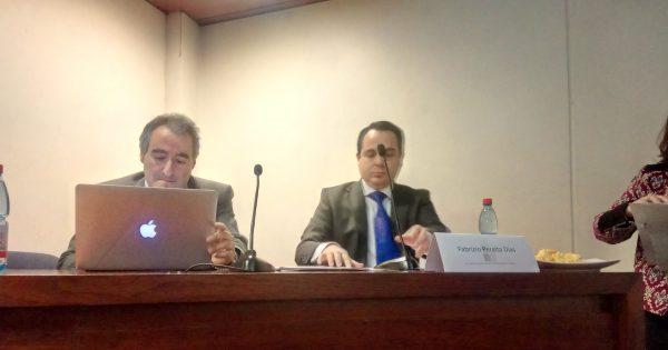 Docente UVM se refiere al rol del abogado en conflictos socioambientales