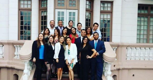 Escuela de Salud cerró el egreso de 15 estudiantes en primera versión de nuevo Diplomado