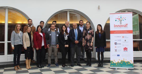 UVM fue sede de seminario sobre educación digital