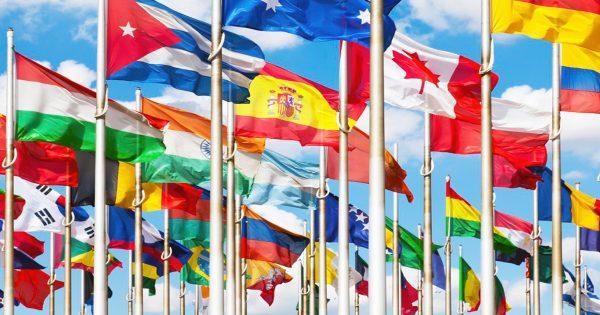 Participa de la convocatoria a becas parciales de estudios en Europa