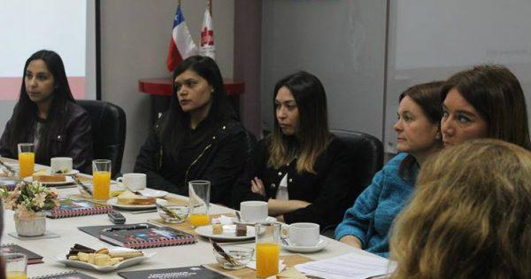 Segundo Focus Group con empleadores de la Carrera de Psicología