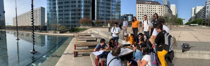 Escuela de Arquitectura y Diseño participará en Encuentro de Diseño Urbano