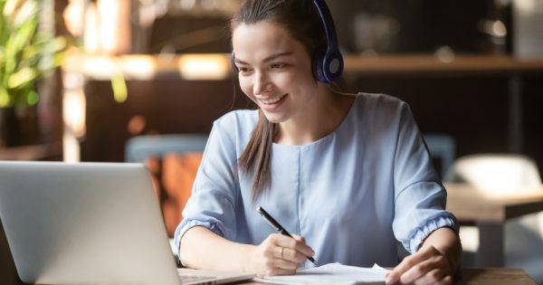 Descubre los beneficios de estudiar online