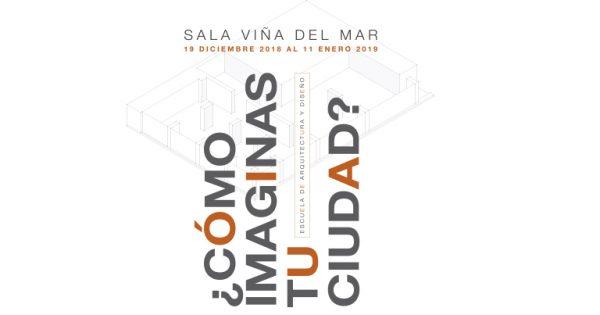 Escuela de Arquitectura y Diseño UVM te invita a exposición de inauguración durante diciembre y enero