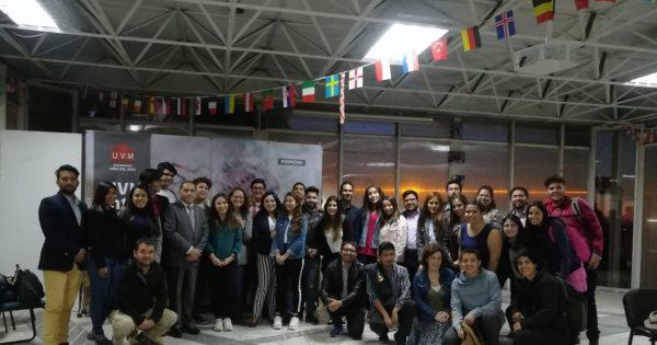 Finaliza Primer Festival de las Comunicaciones UVM