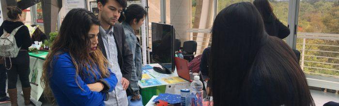 UVM realiza XI versión de la Feria de Medio Ambiente