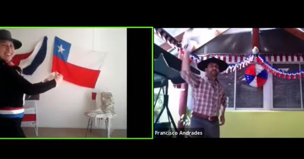 UVM celebra Fiestas Patrias con Fonda Virtual