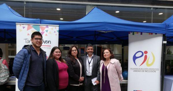 UVM fue invitada a conmemoración del Día internacional de la Discapacidad