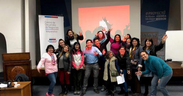 Académico UVM realiza nueva capacitación para mujeres emprendedoras