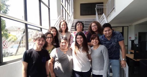 Culmina primera versión de Diplomado en Estrategias de Intervención Terapéutica Familiar