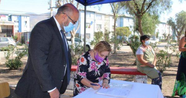 UVM firma convenio de colaboración con municipalidad de La Calera