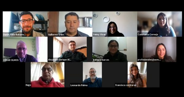 Ingeniería Civil en Minas UVM realizó charla con titulada de la carrera