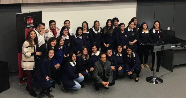 Educación Básica realizó emotiva ceremonia de investidura